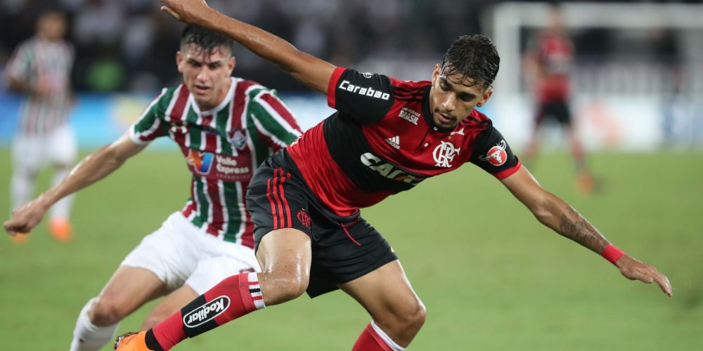 Fluminense - Flamengo Betting Prediction