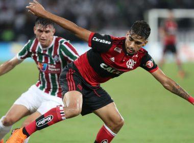 Fluminense - Flamengo Betting Prediction