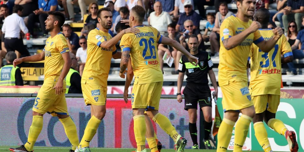 Frosinone - Cittadella Betting Prediction