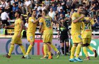 Frosinone - Cittadella Betting Prediction