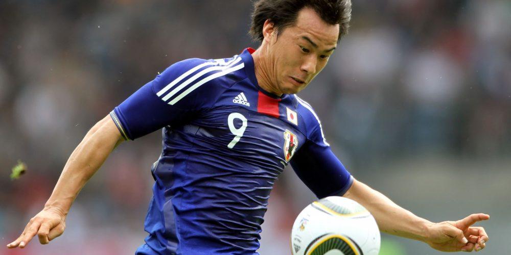 Japan - Paraguay Betting Prediction