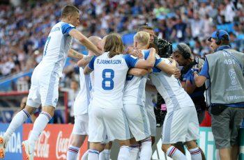 Nigeria - Iceland World Cup Prediction
