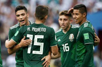 South Korea - Mexico World Cup Prediction