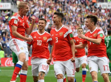 Uruguay - Russia World Cup Prediction