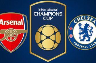 Football Tips Arsenal vs Chelsea