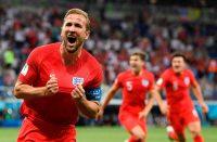 World Cup Prediction Belgium - England