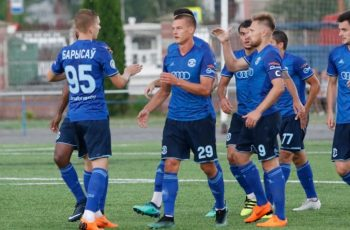 Brest - Soligorsk Soccer Prediction