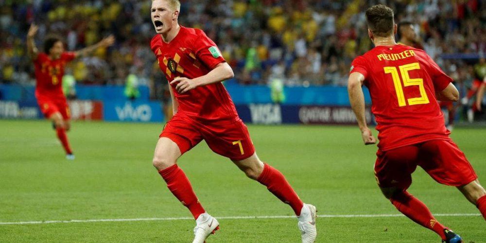 France - Belgium World Cup Prediction