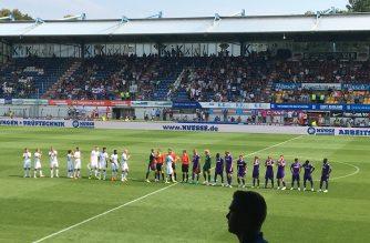 Football Prediction Lotte vs. Meppen