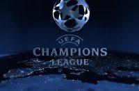 Champions League Ludogorets vs Videoton