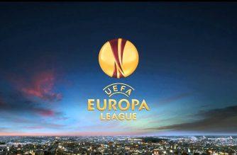 Europa League Stumbras - Apollon Limassol