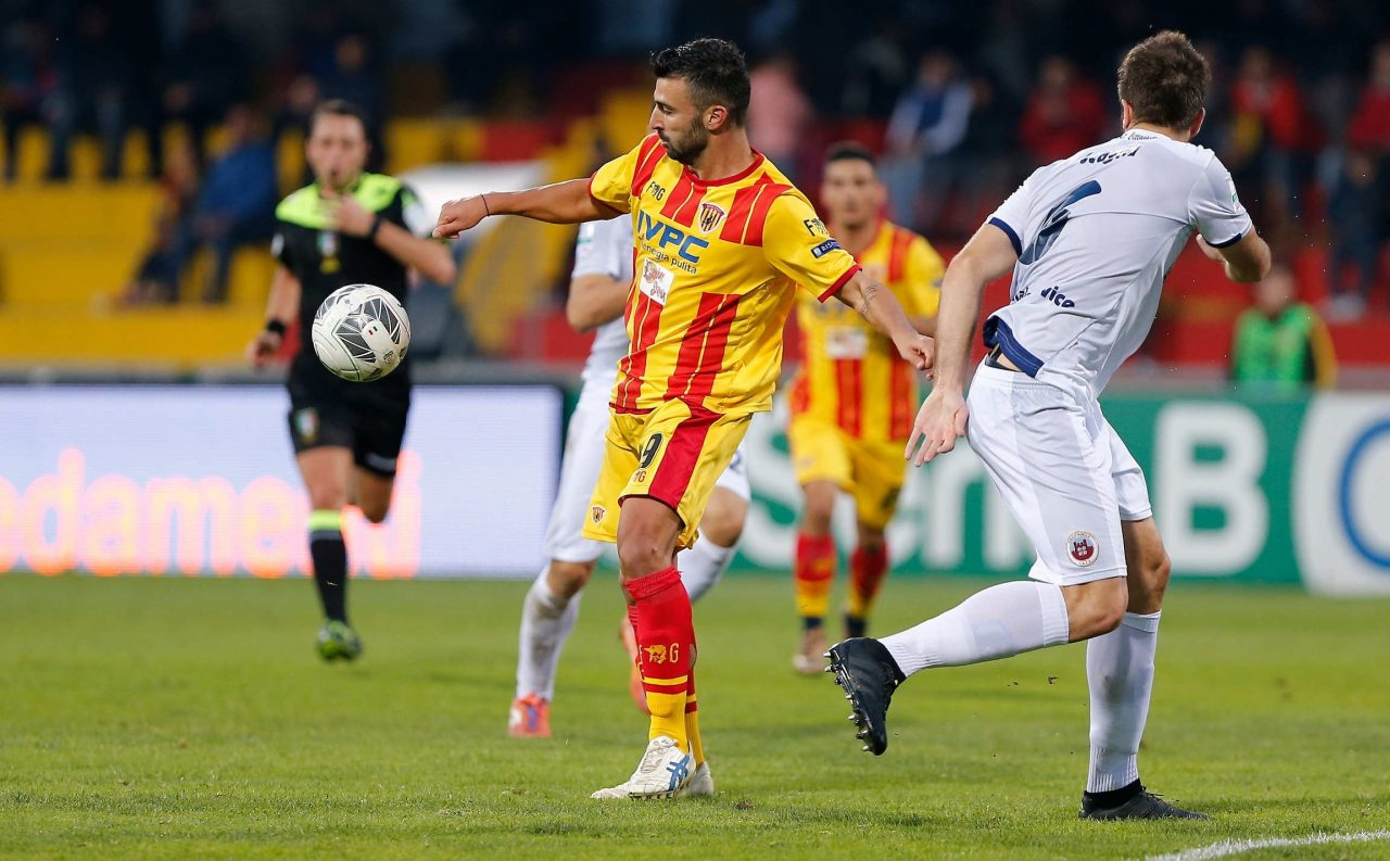 Football Prediction Benevento vs Lecce
