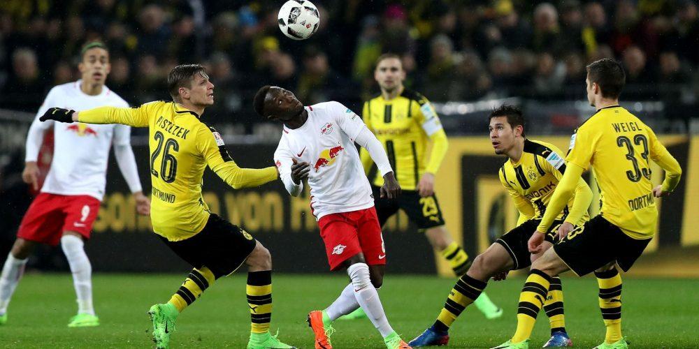 Dortmund Vs Leipzig