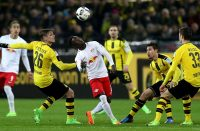 Football Prediction Borussia Dortmund vs Leipzig