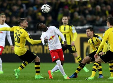 Football Prediction Borussia Dortmund vs Leipzig