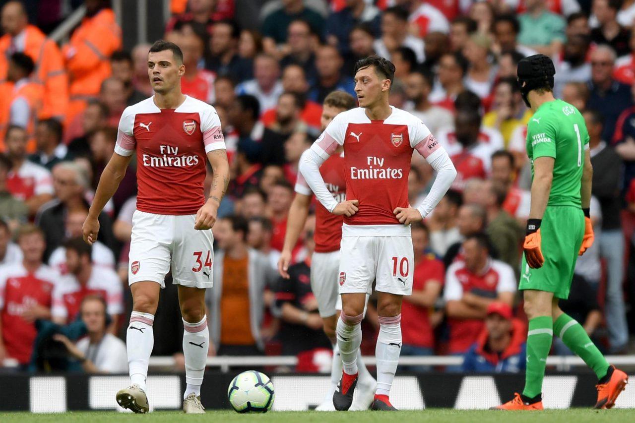Premier League Chelsea vs Arsenal