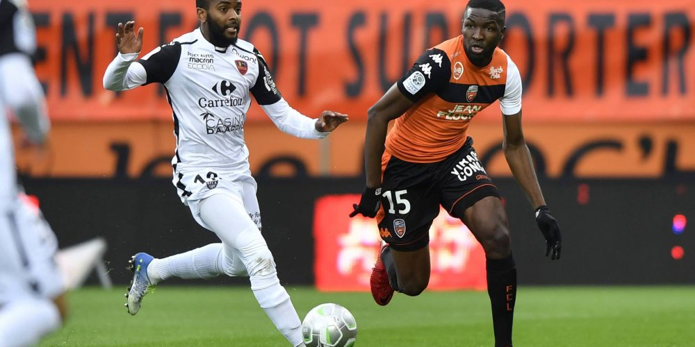 Football Tips Gazélec Ajaccio vs Lorient