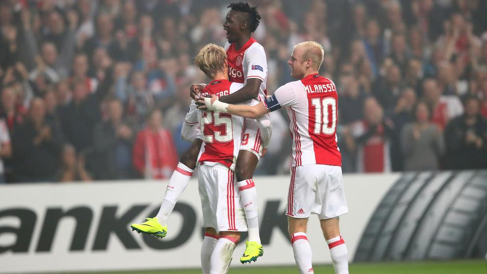 Liège - Ajax Betting Tips
