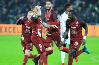 Football Prediction AS Béziers vs FC Metz