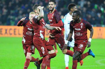 Football Prediction AS Béziers vs FC Metz