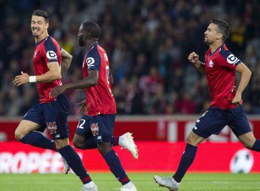 Football Prediction Bordeaux vs Lille