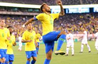 Betting Tips Brazil vs El Salvador