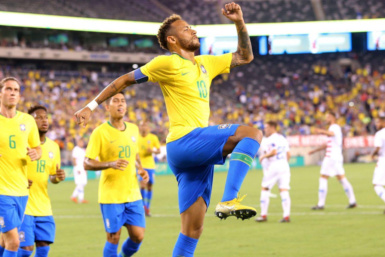 Betting Tips Brazil vs El Salvador