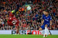 Premier League Chelsea vs Liverpool