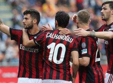 Football Prediction Empoli vs Milan Ac