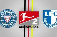 Football Prediction Kiel vs Magdeburg
