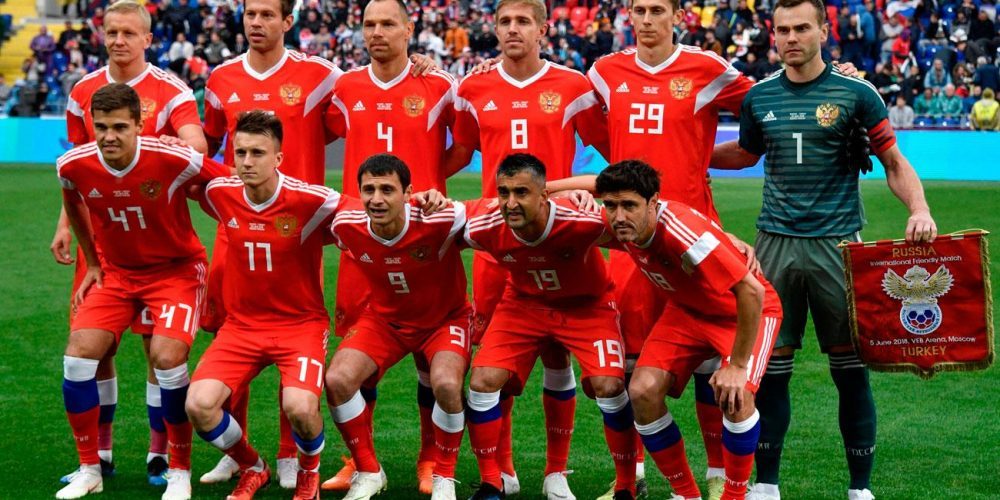 Football Tips Russia vs Czech