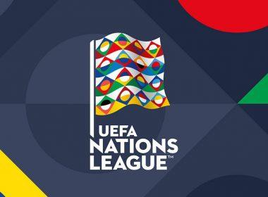 UEFA Nations League Switzerland vs Iceland