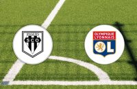 Angers Sco vs Lyon Betting Prediction