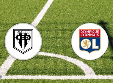 Angers Sco vs Lyon Betting Prediction