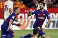 Football Prediction Barcelona vs Sevilla