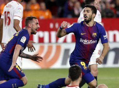 Football Prediction Barcelona vs Sevilla