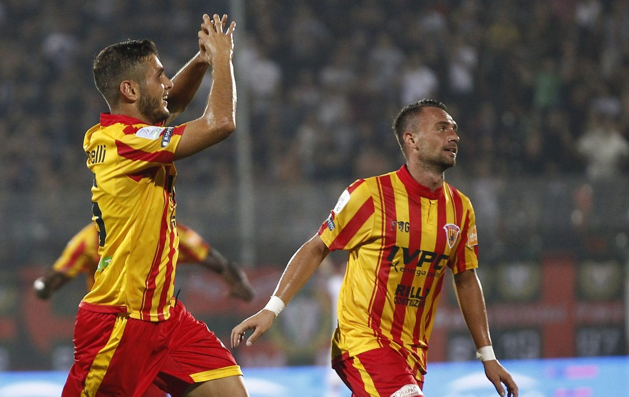 Betting Prediction Benevento vs Livorno