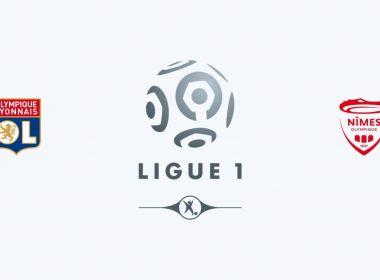 Betting Tips Lyon vs Nîmes Olympique