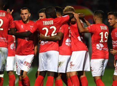 Nîmes Olympique vs Saint Etienne Betting Prediction