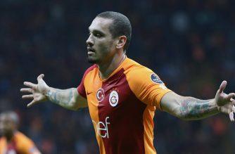 Champions League Porto vs Galatasaray