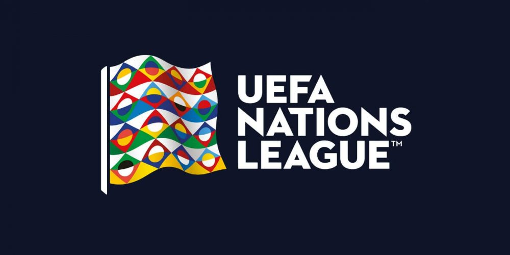 UEFA Nations League Russia vs Sweden