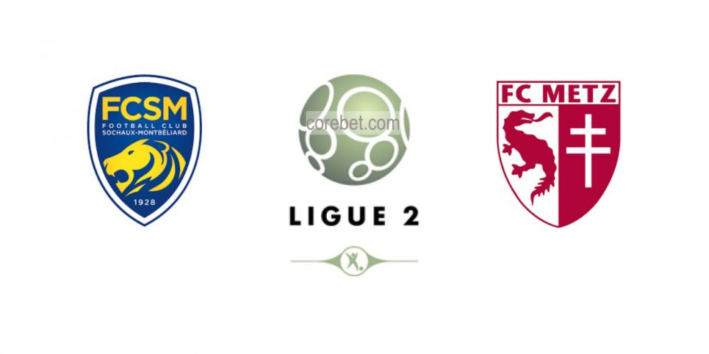 Betting Prediction Sochaux vs Metz
