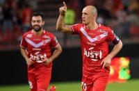 Football Prediction Valenciennes vs Brest