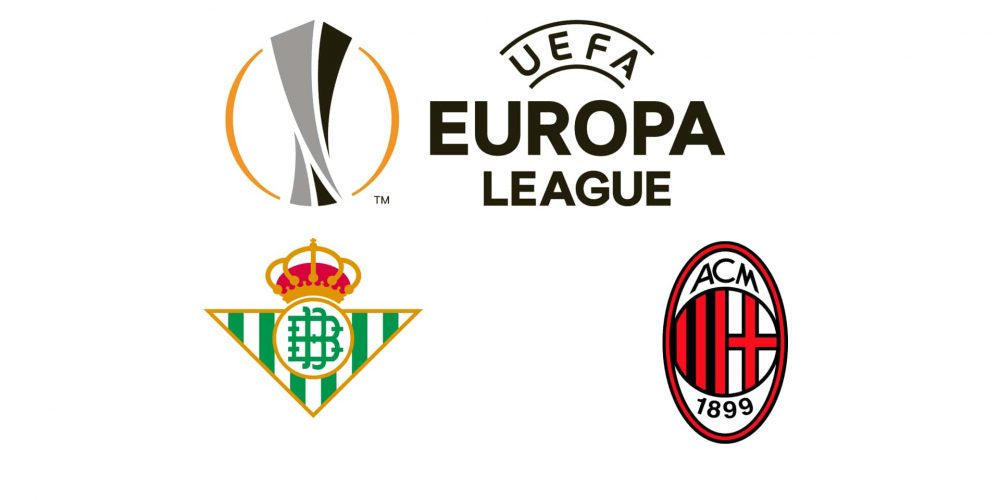 Betis vs Milan Europa League
