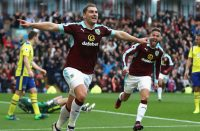 Premier League Burnley vs Newcastle