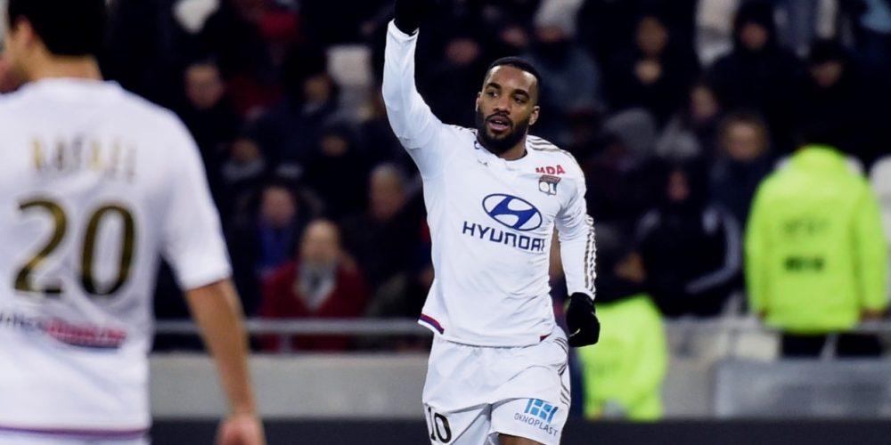 Guingamp vs Lyon Football Prediction