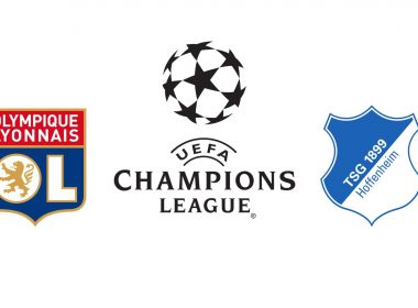 Champions League Lyon vs Hoffenheim