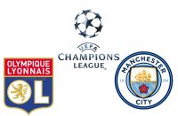 Lyon vs Manchester City2 Champions League
