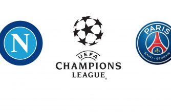 Napoli vs PSG Champions League