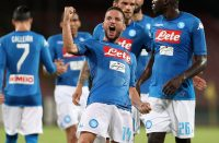 Atalanta vs Napoli Football Tips